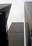 Manhattan: World Trade Center - New York