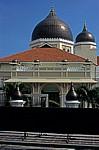 Kapitan Keling-Moschee - George Town (Penang)