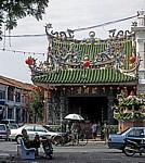 Tempel - George Town (Penang)