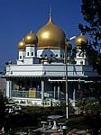 Moschee - Penang Hill