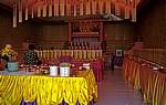 Kek Lok Si-Tempel: Opfergaben - Air Itam