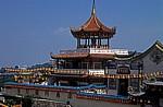 Kek Lok Si-Tempel - Air Itam