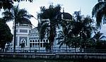 Mesjid-Raya-Moschee - Medan