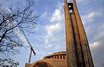 Auferstehungskathedrale - Tirana