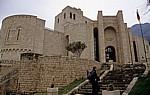 Skanderbeg-Museum - Kruja