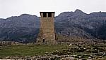 Festung - Kruja