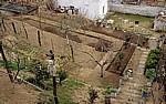 Gemüsegarten - Kruja
