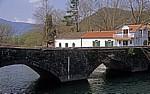 Brücke am Skutarisee - Virpazar