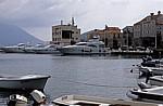 Hafen - Budva