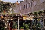 Altstadt: Cafe - Budva