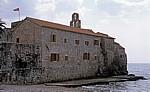 Altstadt - Budva