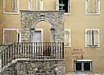 Altstadt: Fassade - Budva