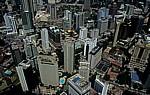 Blick vom Menara Kuala Lumpur - Kuala Lumpur