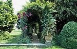 Park der Villa Pisani - Stra
