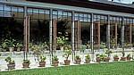 Park der Villa Pisani: Orangerie - Stra