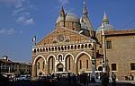 Basilica di Sant'Antonio - Padua