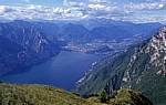 Monte Baldo - Gardasee