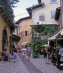 Altstadt - Malcésine
