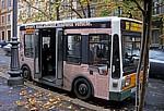 Kleiner Bus - Rom