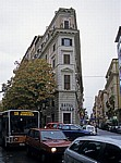 Hotel Eliseo - Rom