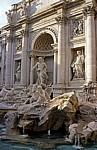 Fontana di Trevi - Rom
