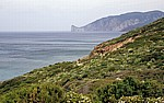 Küste - Golfo di Gonnesa