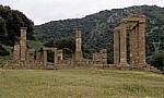 Parco geominerario storico e ambientale: Tempio di Antas - Fluminimaggiore