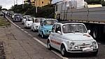 Fiat 500 Korso - Santa Caterina di Pittinuri