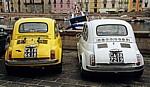 Fiat 500 - Bosa