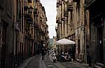 Corso Vittorio Emanuele II - Bosa
