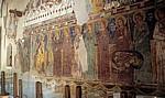 Castello Malaspina (Serravalle): Burgkapelle Nostra Signora die Regnos Altos - Bosa