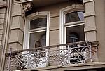 Balkon - Köln
