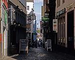 Altstadt: Salzgasse - Köln