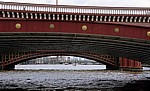 Blackfriars Bridge - London