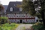 Fachwerkhaus - Braunfels