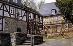Fachwerkhäuser - Braunfels