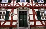 Fachwerkhaus: Fürstliche Rentenkammer - Braunfels