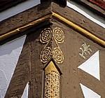 Fachwerk - Braunfels