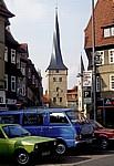 Westerturm - Duderstadt