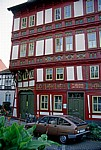 Fachwerkhaus - Duderstadt