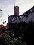 DDR: Wartburg - Eisenach