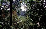 DDR: Park an der Ilm - Goethes Gartenhaus - Weimar