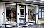 DDR: Altstadt - Geschäft - Erfurt
