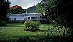 Dondora-Lodge (Hauptgebäude) - Mutare