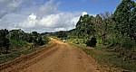 Straße - Provinz Manica
