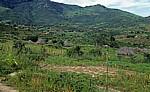 Kleines Dorf - Provinz Manica