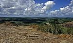 Cabeça de Velho: Blick auf das Umland - Chimoio