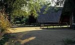 Unterkunft - Nyanyadzi Hot Springs