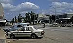 Robert Mugabe Street - Masvingo