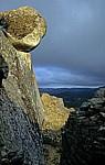 Akropolis (Bergruine) - Great Zimbabwe Ruins